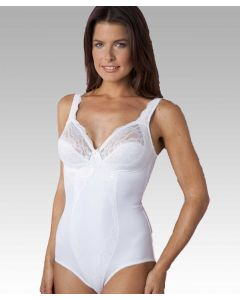Combiné alliant soutien et séduction, Perfect Body by Damart®