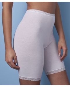 Lot de 2 panties, coton extensible
