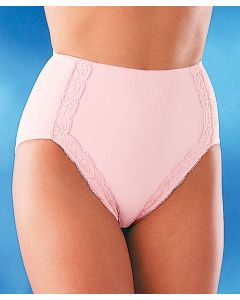 """Bauchweg""-Slip aus Meryl®-Mikrofaser, Perfect Body by Damart®."