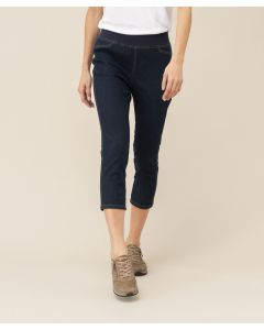3/4-Denim-Hose Perfect Fit by Damart®.