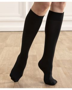 Lot de 2 collants et mi-bas Thermolactyl