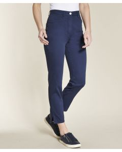 Pantalon 7/8ème Perfect Fit by Damart