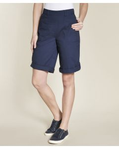 Bermuda transformable en short