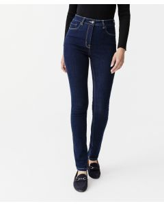 Jean slim, Perfect Fit by Damart.