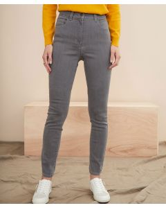 Slim-Jean, Perfect Fit by Damart.
