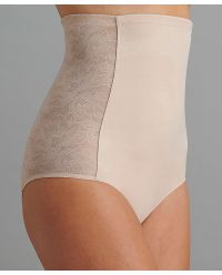 Culotte taille haute Perfect Body by Damart®.